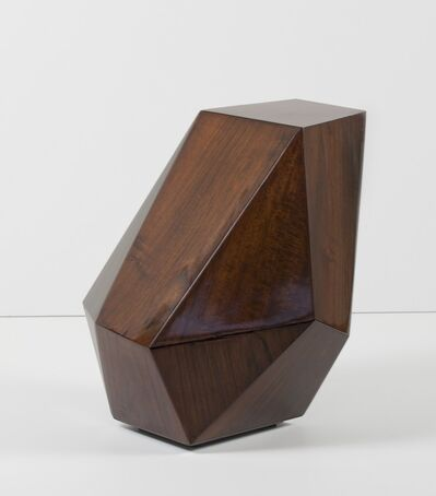 Achille Salvagni, 'Emerald Side Table', 2013