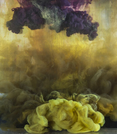 Kim Keever, 'Abstract 44273', 2019
