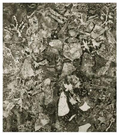 Jean Dubuffet, 'Le sol de la montagne', 1957