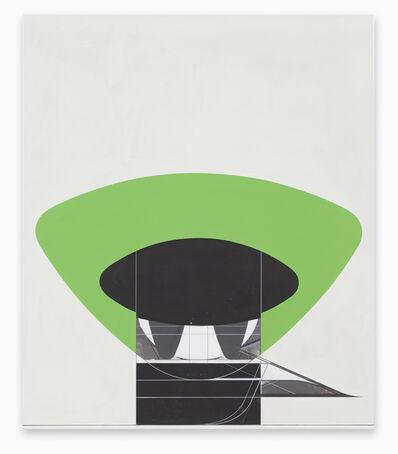 Roland Fischer, '2011 GAD-25', 2011