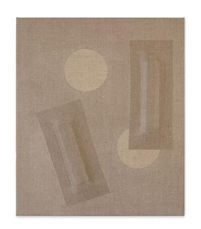 Sven-Ole Frahm, '#192 Theorie und Praxis / Anspruch und Verwerfung ', 2015
