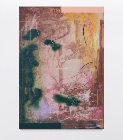 Christian August, 'Off Balance', 2020