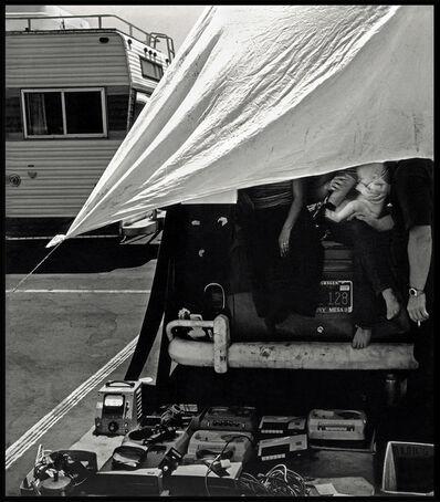 Joel D. Levinson, 'Untitled #21, from the California Flea Market series', 1976