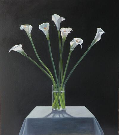 Neil Christensen, 'Backlit Callas', 2011