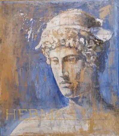 Michelino Iorizzo, 'Hermes', 2012
