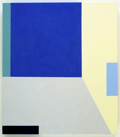 Judith Seligson, 'Hoppered', 2008