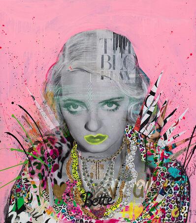 Holly Suzanne Rader, 'Bad Bette', 2015