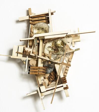 Lesley Hilling, 'Natural History', 2017