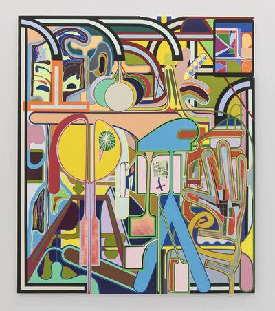 Eric Shaw, 'Attachments', 2017