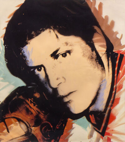 Andy Warhol, 'Tom Seaver'