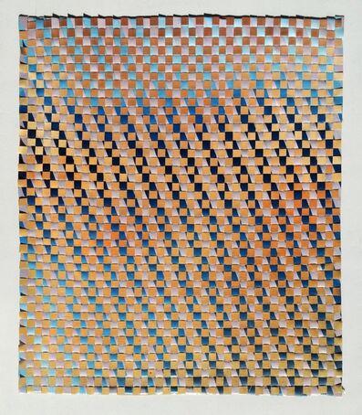 Eric Wall, 'Line /  Stripe', 2018