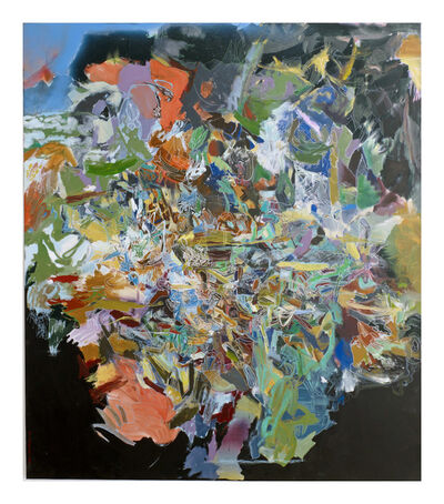 Mehran Elminia, 'untitled', 2014