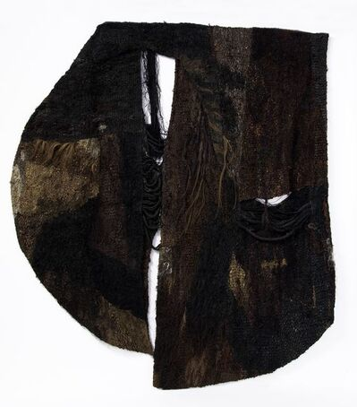Magdalena Abakanowicz, 'Diptere', 1967