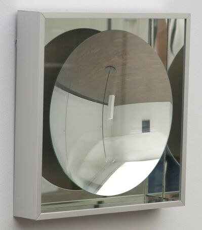 Adolf Luther, 'Mirror Object', 1967