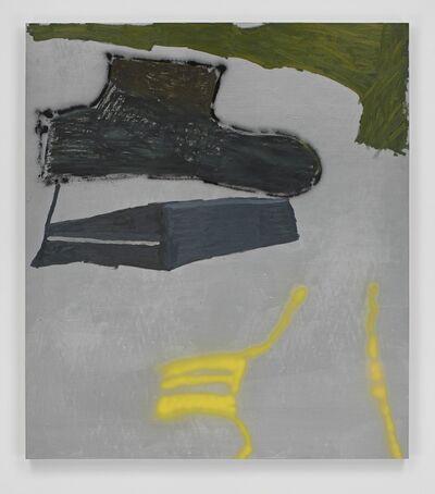 Torey Thornton, 'A Grand Swamp Ass', 2014
