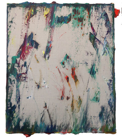 Cheon, 'Stain No.8270', 2016