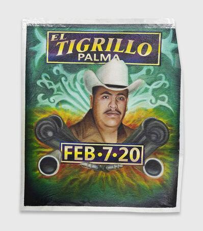 Alfonso Gonzalez Jr, 'El Trigrillo Palma', 2020