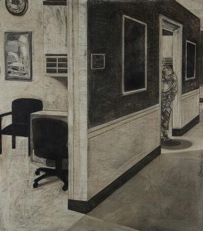 David Bailin, 'Hallway', 2015