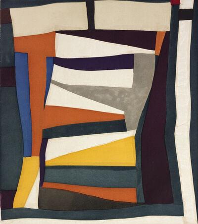Loretta Pettway (Gee's Bend), 'OLD BEAUTY', 2007