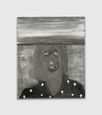 Norbert Schwontkowski, 'Die Frau des anderen Künstlers', 2006