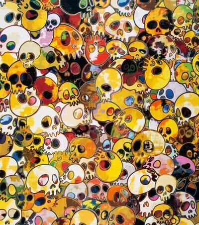 Takashi Murakami, 'MGST 1962-2011', 2011