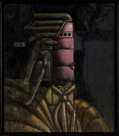 Nick de Angelis, 'Untitled'