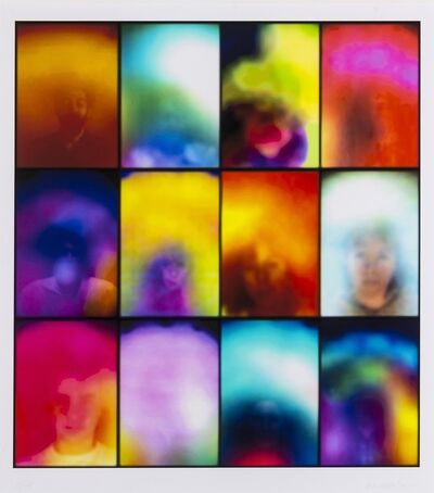 Susan Hiller, 'Small Homage to Marcel Duchamp', 2011