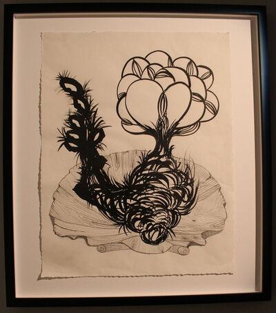 Shoshanna Weinberger, 'Venus Flower', 2012