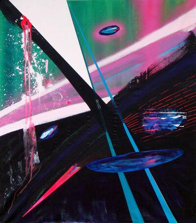 Carla Fache, 'Vision', 2013