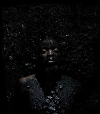 Mohau Modisakeng, 'Lefa 4', 2016
