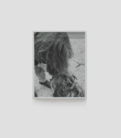 Johanna Breiding, 'Kaucyila and Mingus Dragonfly', 2019