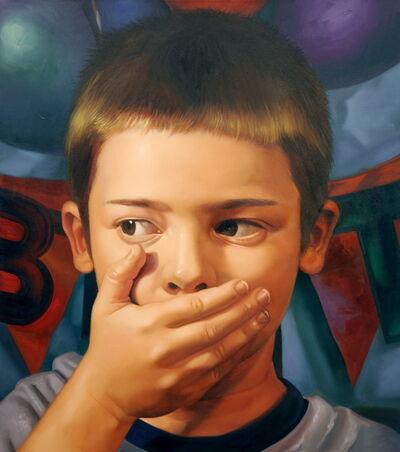 Margaret Morrison, 'Speak No Evil', 2012