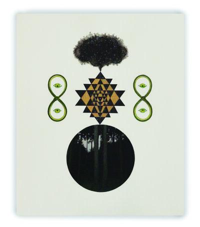 Albert Yonathan Setyawan, 'Eternity beneath the Non-Dual Bliss', 2016