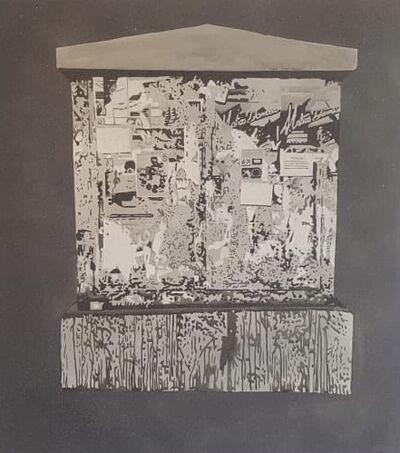Ihosvanny Cisneros, 'Faz-Se Cópia', 2018