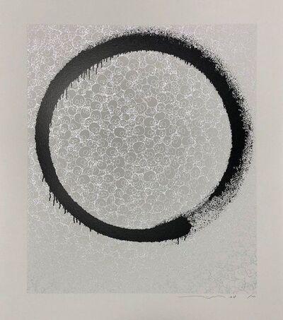 Takashi Murakami, 'Enso: A World Filled With Light', 2018