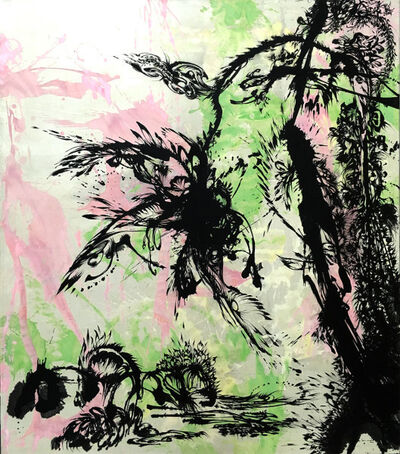 Huang Zhiyang 黄致阳, 'Zoon-Dreamscape Zoon-密视 No.1703', 2017