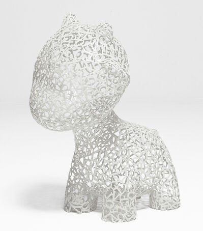 Byung Jin Kim, 'Toy-Love (Giraffe)', 2015