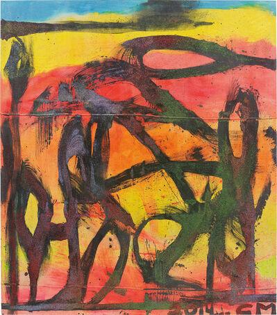 Chris Martin, 'Untitled', 2014