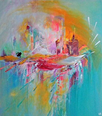 Eliora Bousquet, 'Printemps Boréal 10', 2019