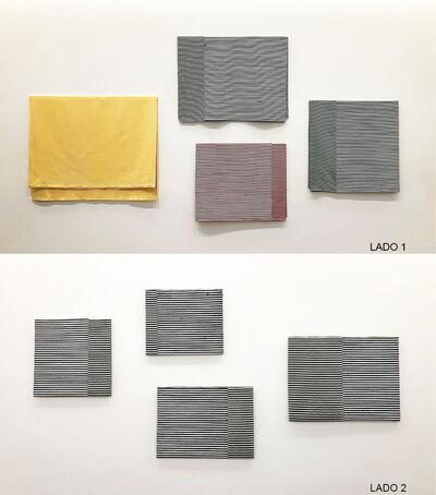 Cinthia Marcelle, ' Listrism', 2011