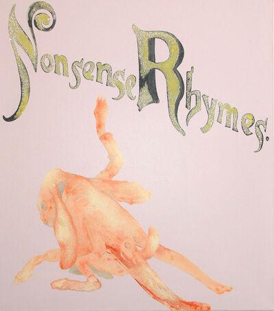 Nicola Bolla, 'Nonsense Rhymes', 2000
