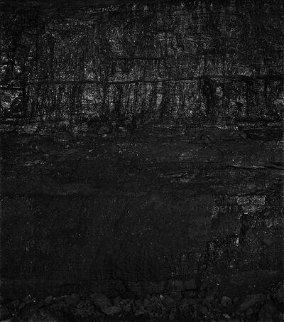 Miles Coolidge, 'Coal Seam, Bergwerk Prosper-Haniel #3', 2013