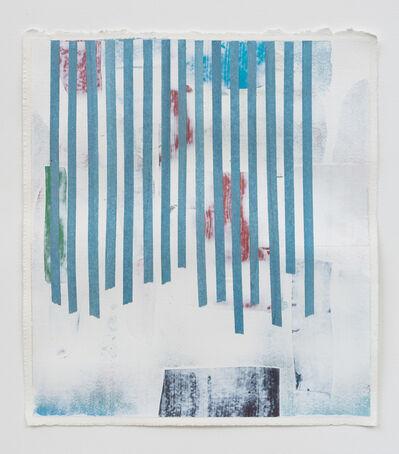 Tomory Dodge, 'Rain I', 2015