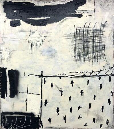 Jordan Kerwick, 'Catalonia', 2017