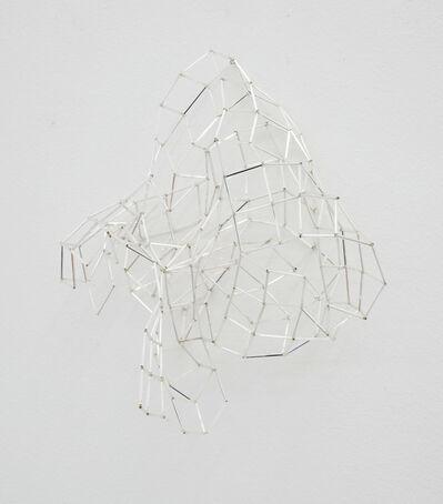 Franziska Furter, 'Minimal Surface I', 2020