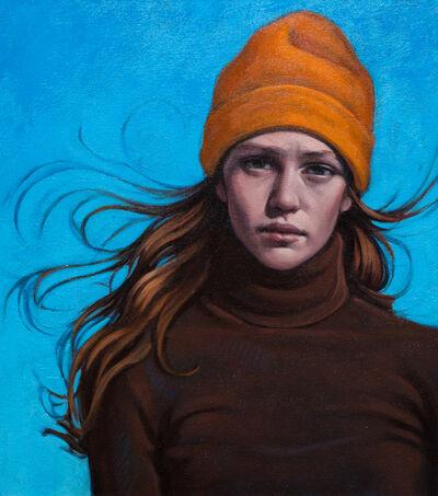 Katherine Fraser, 'Wind Song', 2018