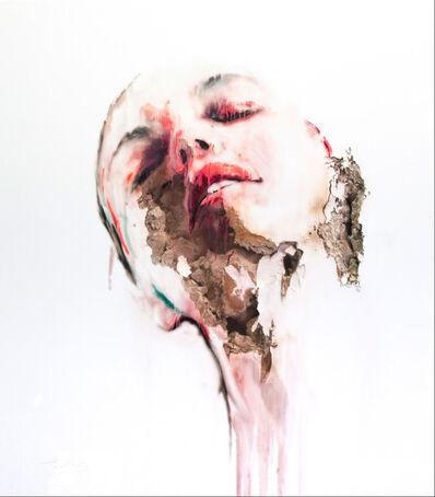 juan miguel palacios, 'Wounds-XLIII', 2017