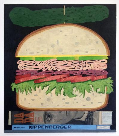 Paul Gagner, 'Dada Turkey Club', 2017