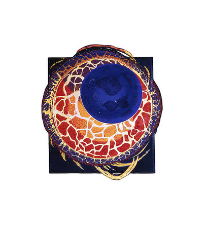 Jim Adams, 'Minor Sun 2', 2001