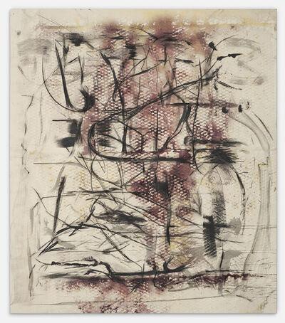 Peppi Bottrop, 'Sorh [Soil of reddish hue] 8', 2020